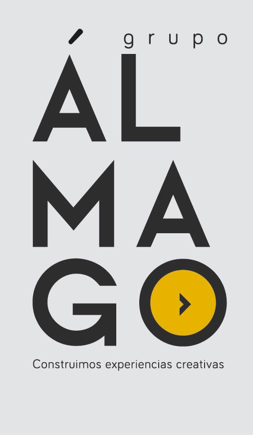 GRUPO ÁLMAGO - LOGOTIPO